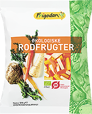 ØKOLOGISKE RODFRUGTER 500g